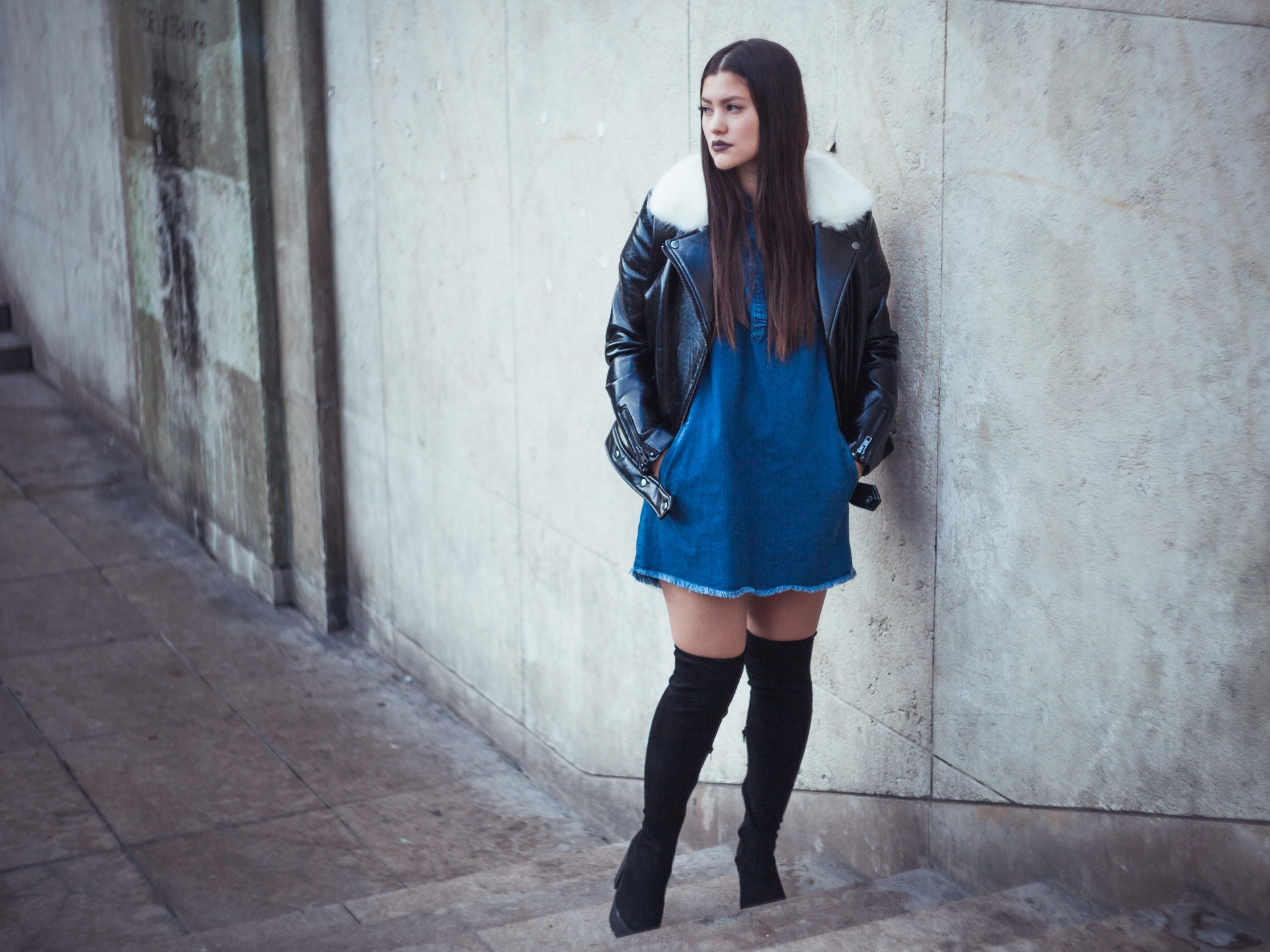 look-cuissardes-robe-blog-mode-2