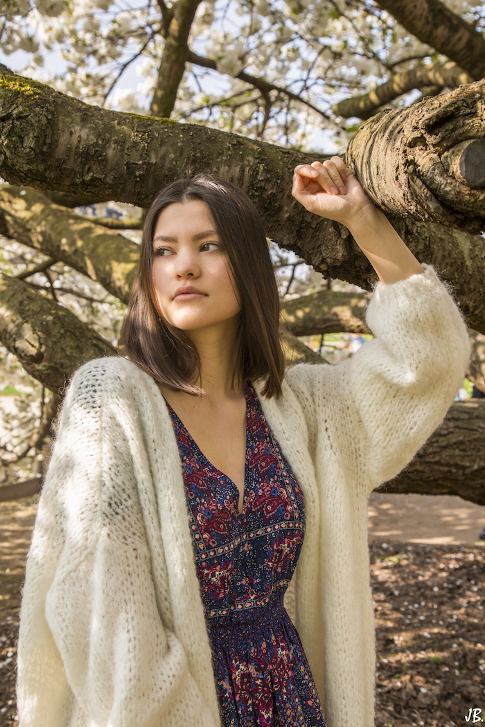 robe longue summer outfit blog mode fashion blogger 25