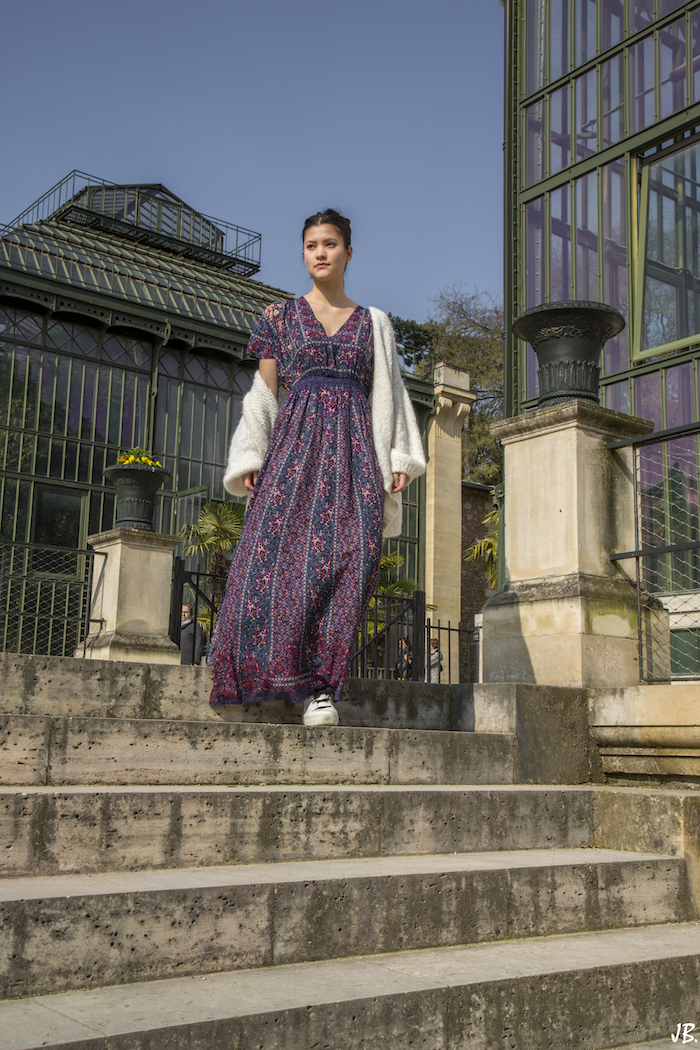 robe longue summer outfit blog mode fashion blogger 8