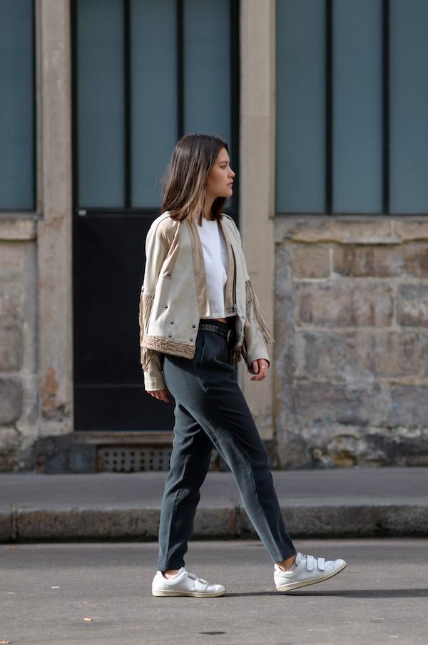 veste a franges thalia etcetera blog mode fashion blogger 11