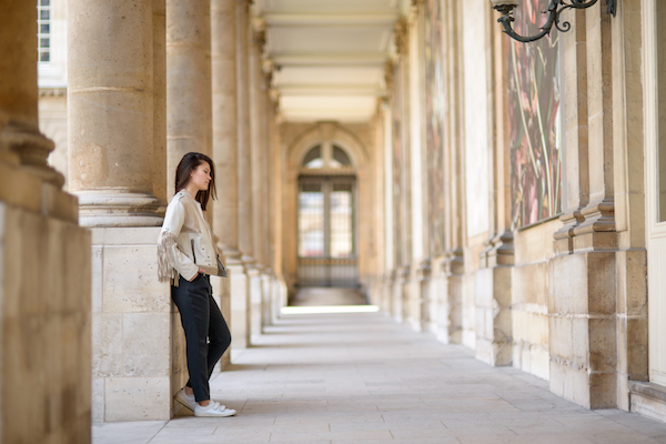 veste a franges thalia etcetera blog mode fashion blogger 12