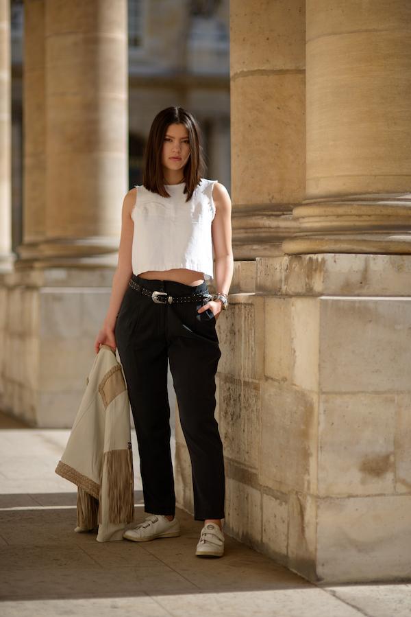 veste a franges thalia etcetera blog mode fashion blogger 27