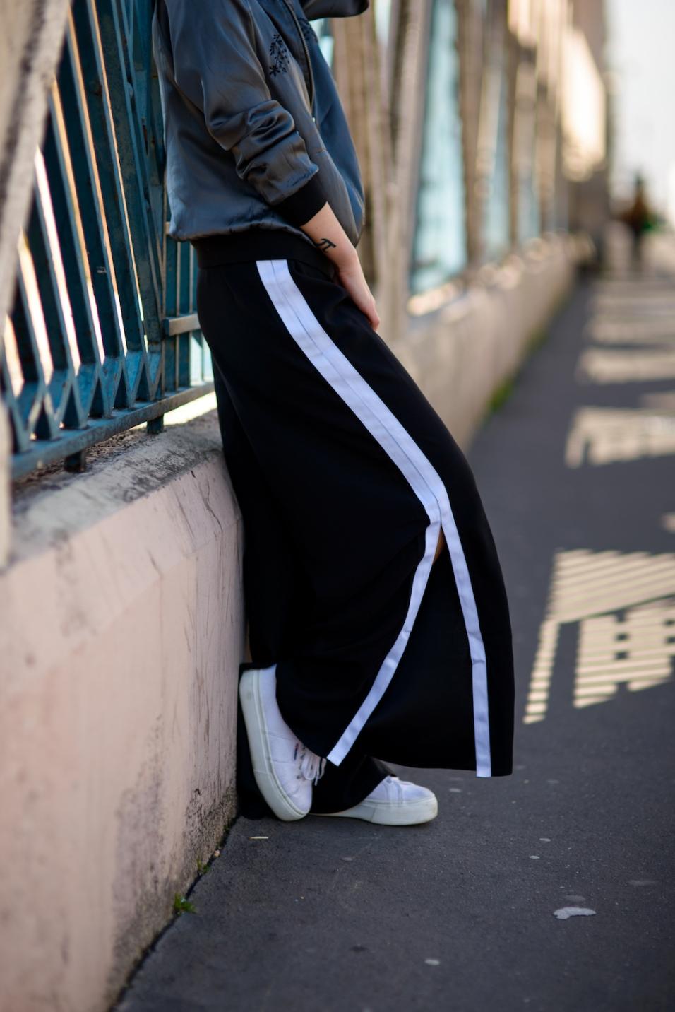 combinaison ASOS boohoo bomber blog mode fashion blogger thaliaetcetera5
