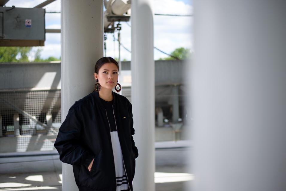 adidas missguided tenue fashion blogger blog mode24