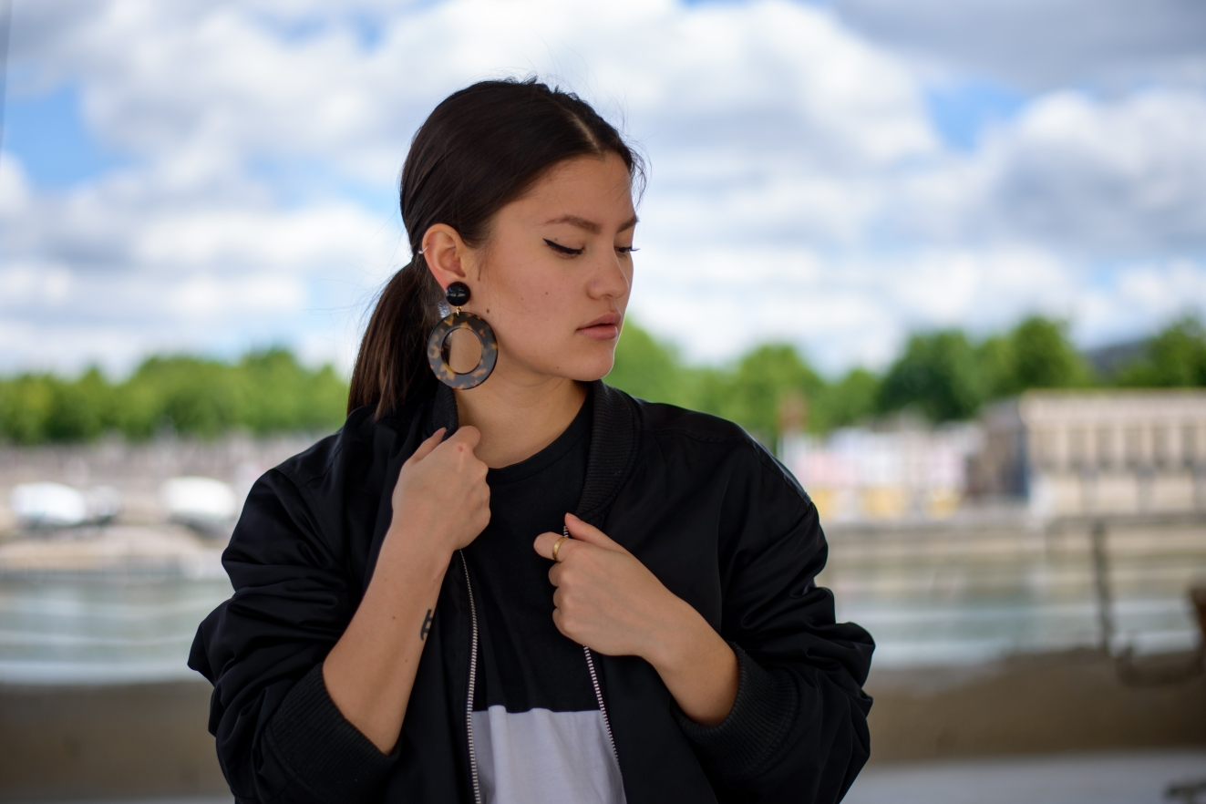 adidas missguided tenue fashion blogger blog mode3