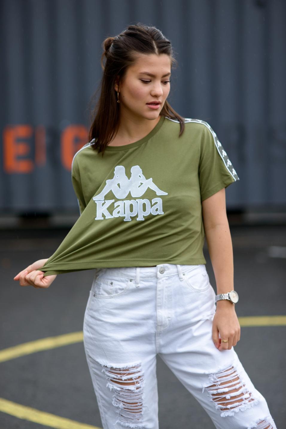 kappa look kappakrew blog mode fashion blogger22