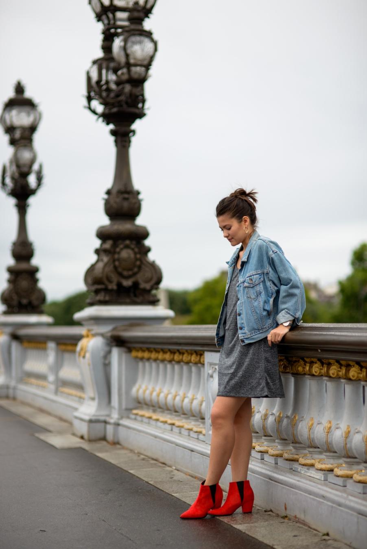 levis mango missguided street style blog mode fashion blogger